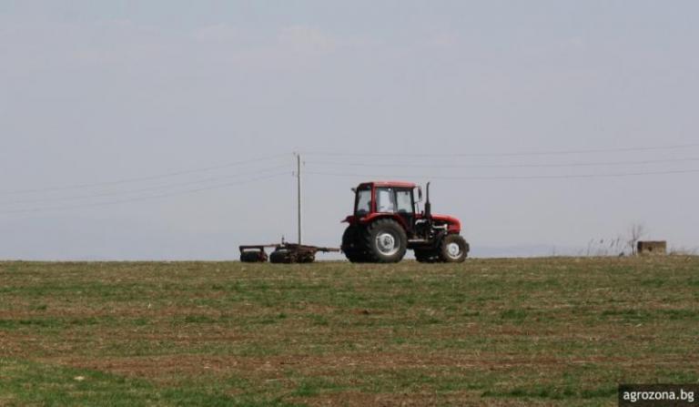 Паоло Де Кастро, Устойчиво земеделие, Agrozona.bg