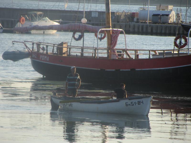 морско дело, рибарство, Agrozona.bg