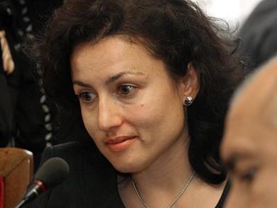 Десислава Танева, МЗХ, Agrozona.bg