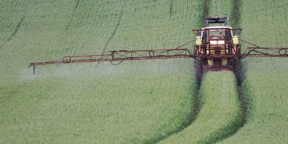 България, пестициди, Agrozona.bg