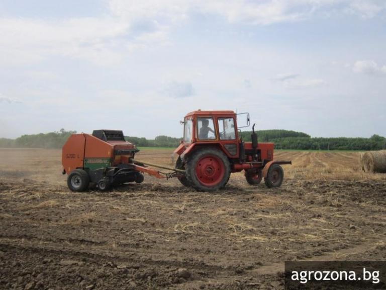 горска техника, земеделска техника, Agrozona.bg