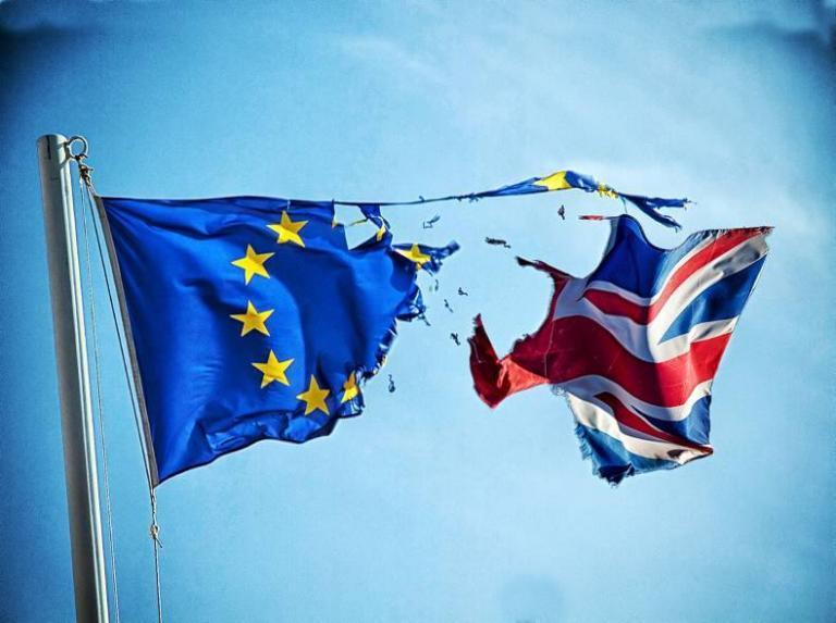 Brexit, глас, Agrozona.bg
