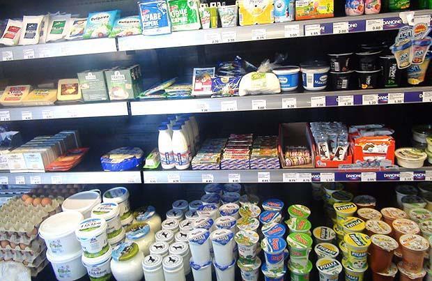 млечен, пазар, Agrozona.bg