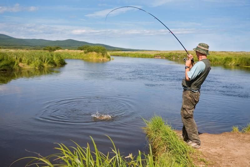 рибари, риболов, Agrozona.bg