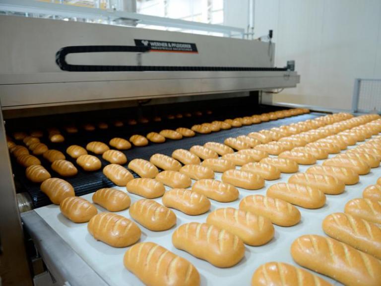hliab hlebozavod pekarna -agrozona-bg