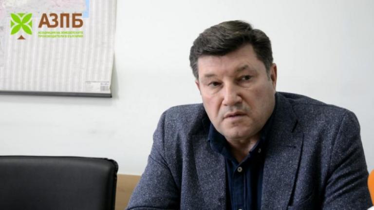 АЗПБ, Венцислав Върбанов, Agrozona.bg