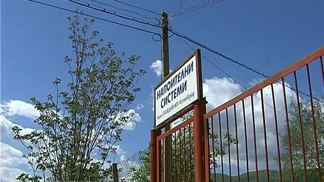 Напоителни системи, проекти, Agrozona.bg