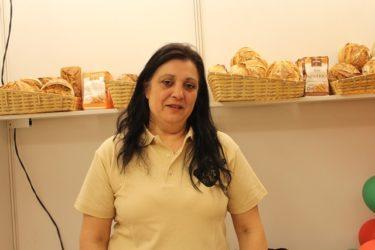 Калина Илиева хляб