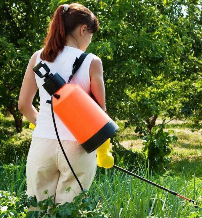 пестициди, растения, Agrozona.bg
