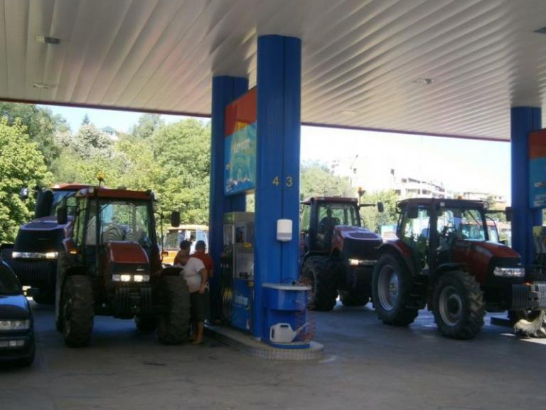 газьол, земеделски стопани, Agrozona.bg