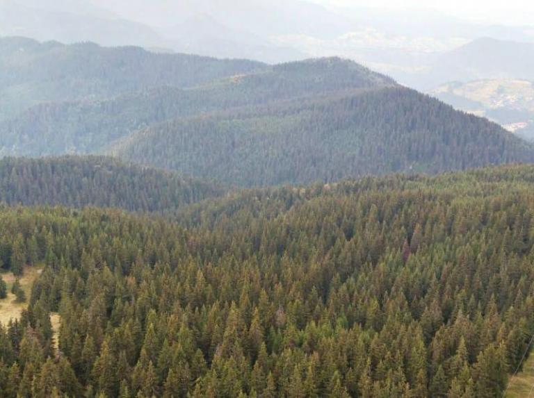 гори, защитени територии, Agrozona.bg