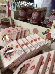 Храни, вдъхновени от българската роза