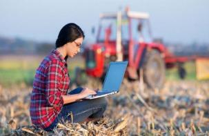 От днес земеделците могат да регистрират стопанствата си онлайн
