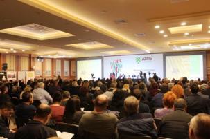 Обявиха датите за 7-та Национална среща на земеделските производители в България