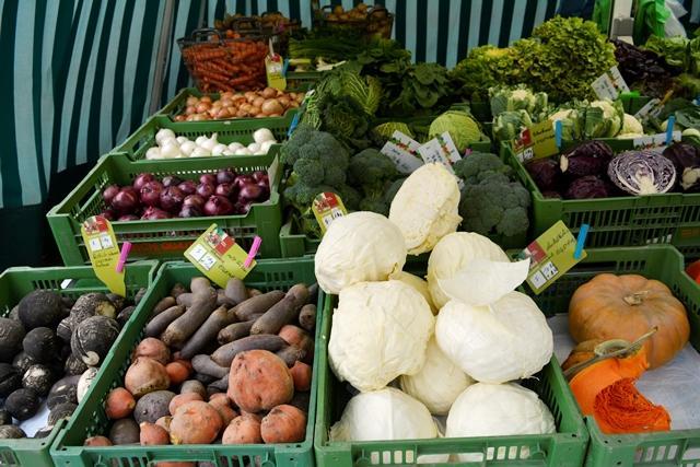 Global GAP, плодове и зеленчуци, Agrozona.bg