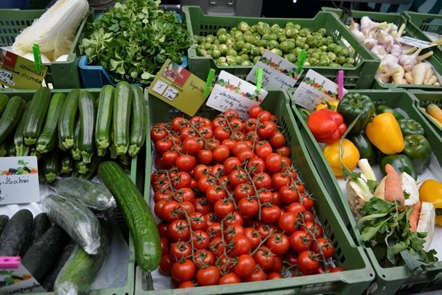 борса, зеленчуци, Agrozona.bg
