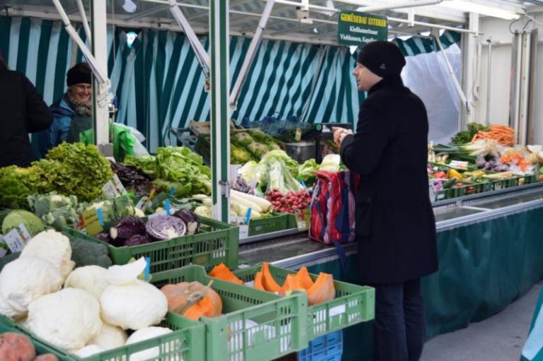 регистър на търговците на плодове и зеленчуци, Agrozona.bg