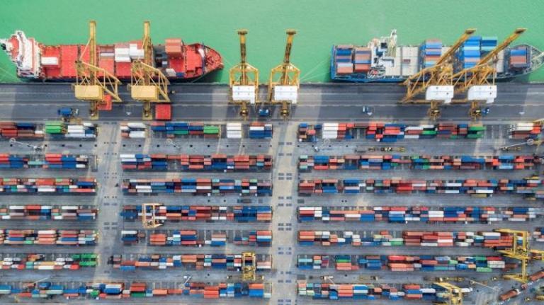 Китай, пристанища, Agrozona.bg