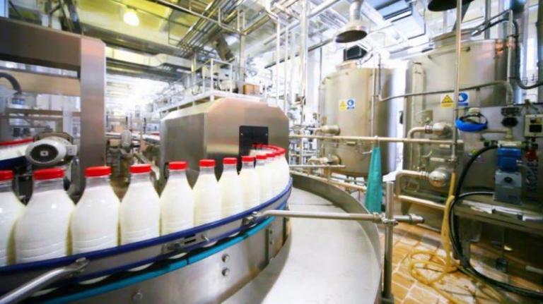 ЕС, мляко, Agrozona.bg