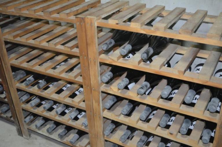 Кризисно съхранение на вино, Agrozona.bg