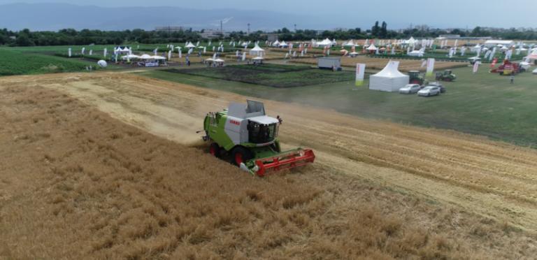 земеделска техника, машини, Agrozona.bg