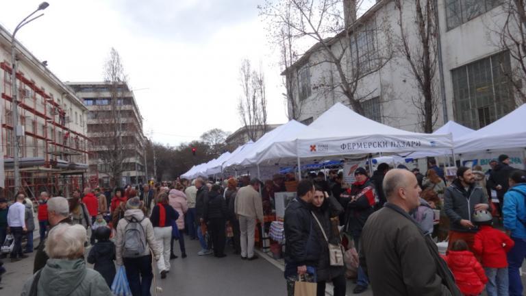 земеделски стопани, кооперативни пазари, Agrozona.bg