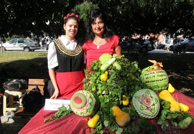 кулинарен фестивал, Лясковец, Agrozona.bg