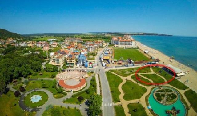 Морска градина, обзор, Agrozona.bg