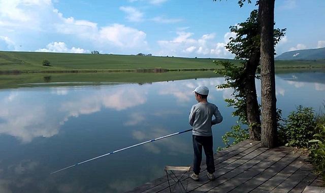 Миндя, спортен риболов, Agrozona.bg