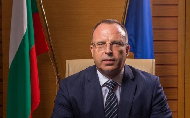 гроздобер, министър Порожанов, Agrozona.bg