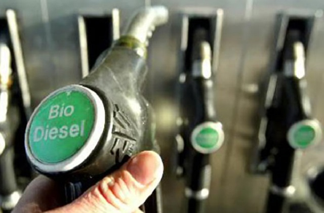 бензин, биогорива, Agrozona.bg