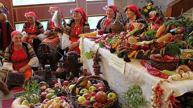 Кюстендил, Празник на плодородието, Agrozona.bg