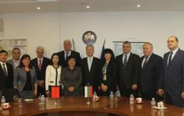 Увеличават се китайските инвестиции в Пловдив