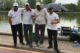 Голям успех на кърджалийските риболовци в Пловдив