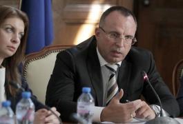 ministar rumen porojanov agrozona-bg