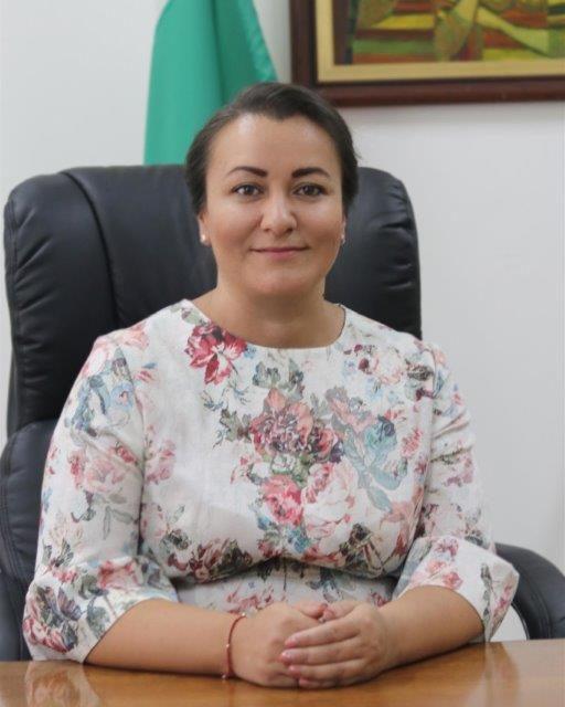 Атидже Алиева – Вели, Agrozona.bg