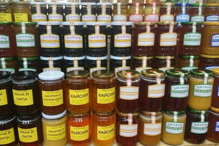 мед, пазар, Agrozona.bg