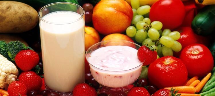 мляко, плод, Agrozona.bg