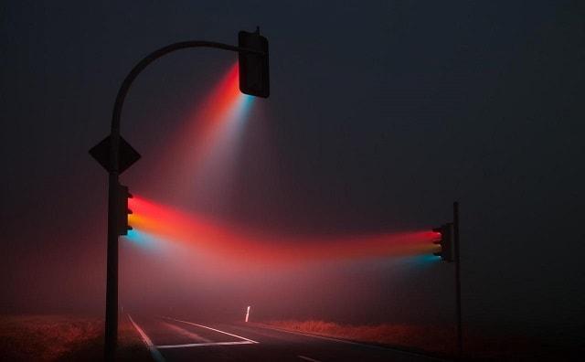 лазери, мъгла, Agrozona.bg