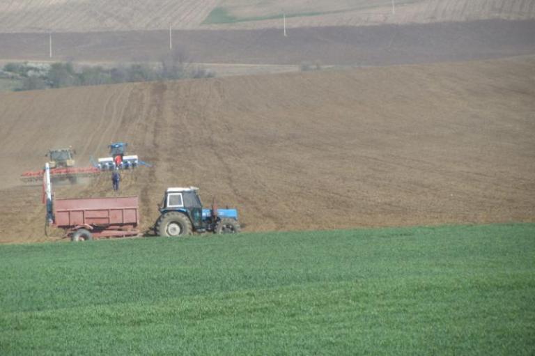 гориво, земеделски производители, Agrozona.bg
