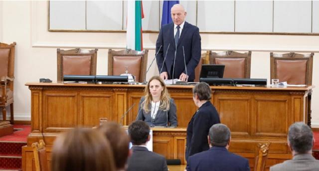 вицепремиер, гласуване, Agrozona.bg