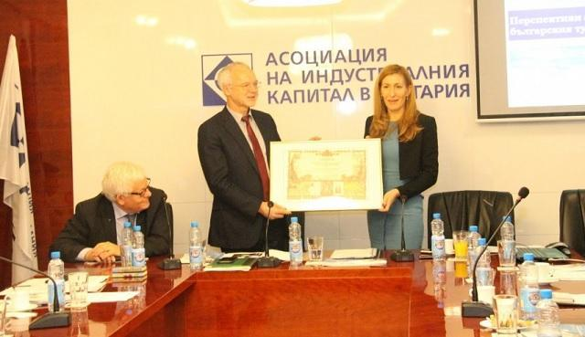 бизнес, Николина Ангелкова, Agrozona.bg