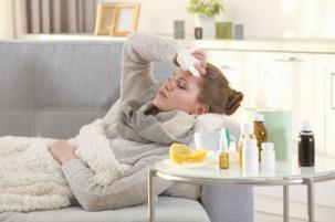 Вижте 7 начина как да спрете настинката още преди да се е появила