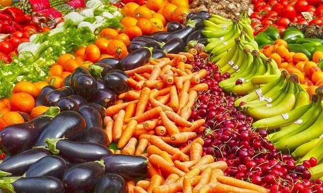 здравословно хранене, плодове и зеленчуци, Agrozona.bg