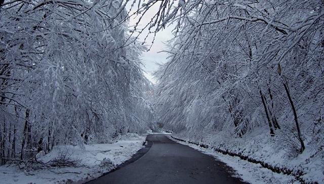 зима, Пътна полиция, Agrozona.bg