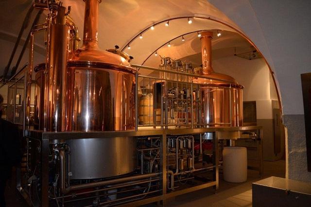 Залцбург, Музей на бирата, Agrozona.bg