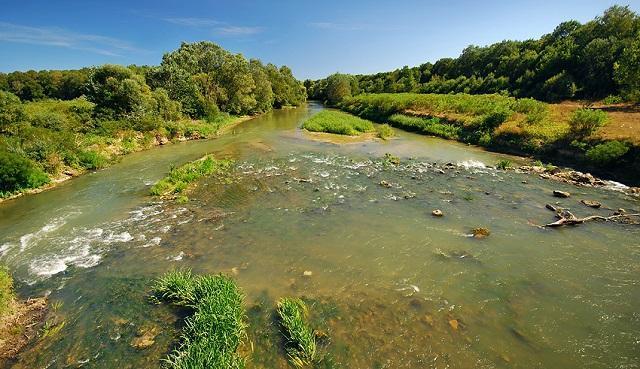 Камчия, наводнения, Agrozona.bg