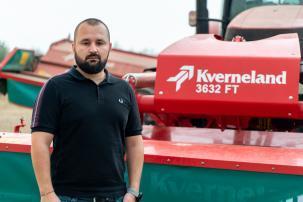 Как диверсификацията помага на земеделския бизнес?
