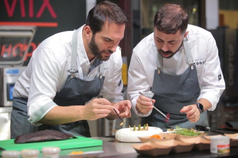 Испания, кухня, Agrozona.bg
