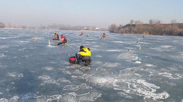 Батак, лед, Agrozona.bg